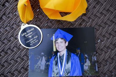 Adrio Romine Teen Suicide Schools America