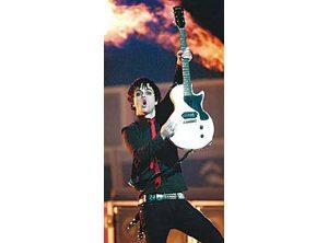 Green Day's punk opera still strikes a chord