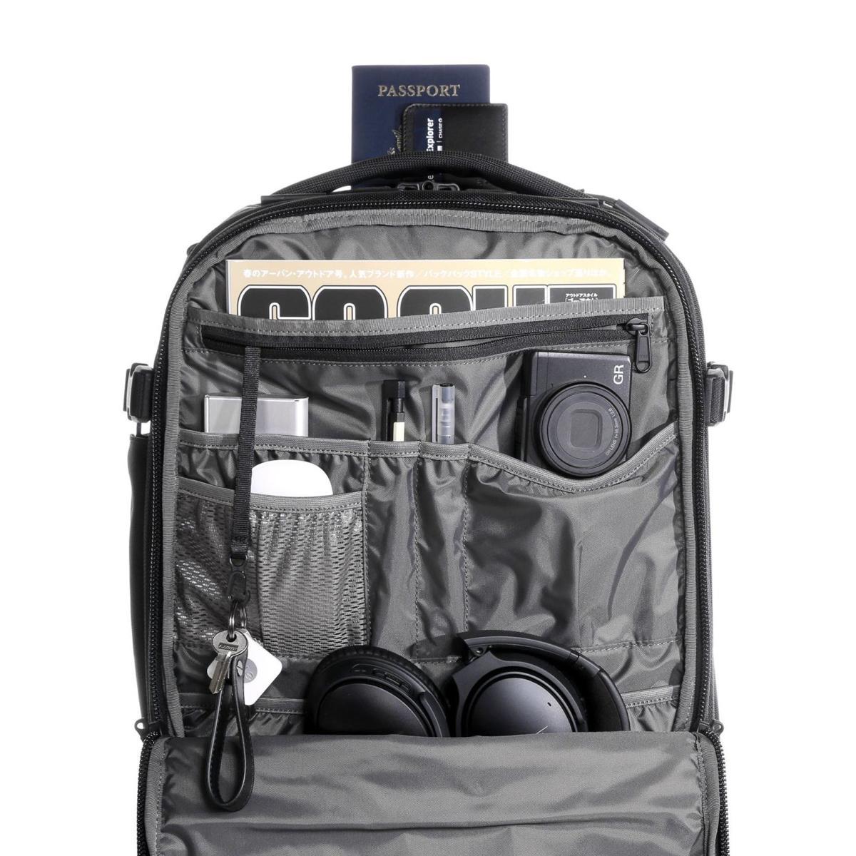 Aer backpack