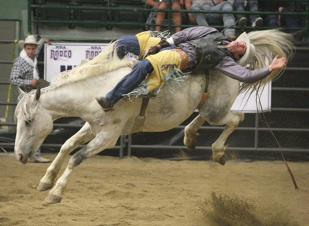 Image The Montana Standard Photo Northern Rodeo