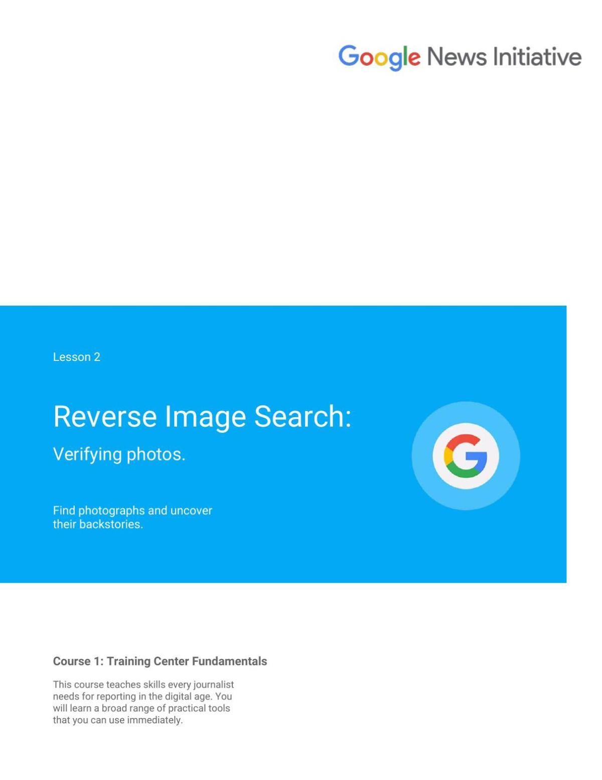 How to use reverse-image search