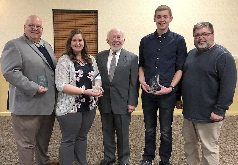 United Way of Effingham County hosts annual meeting