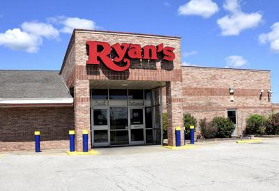Swell Abrupt Closure Of Ryans Buffet Surprises Customers Local Home Interior And Landscaping Eliaenasavecom