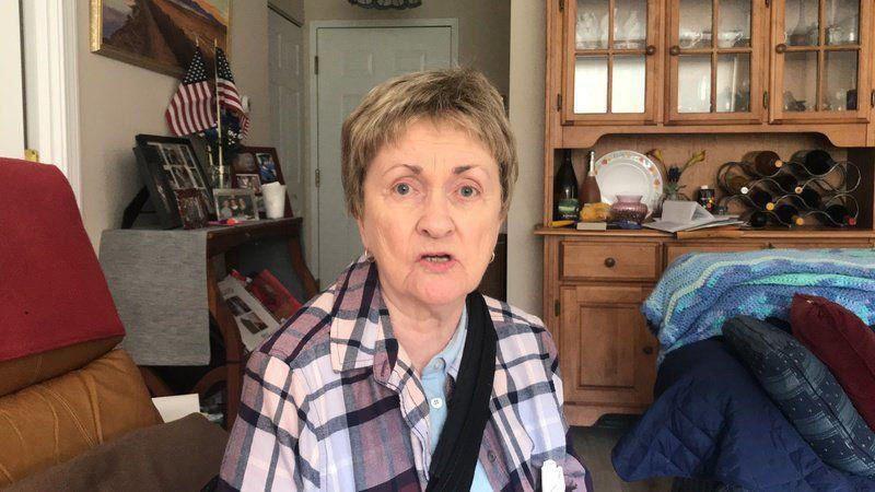 National Pulse: Partisan divide, voter scramble mark midterm