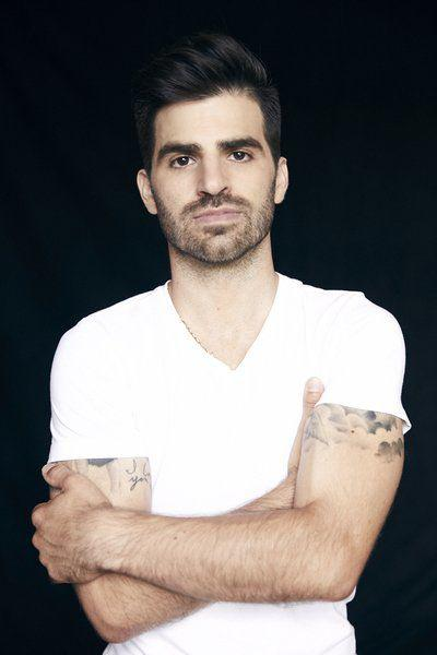 Mitch Rossell to appear in Vandalia