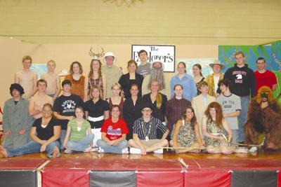 Beecher City Drama Club to perform