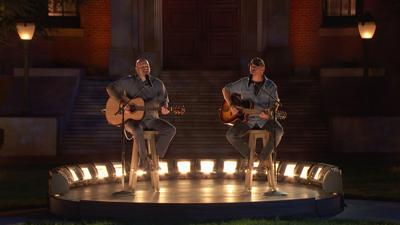 Broken Roots earns second place on America's Got Talent