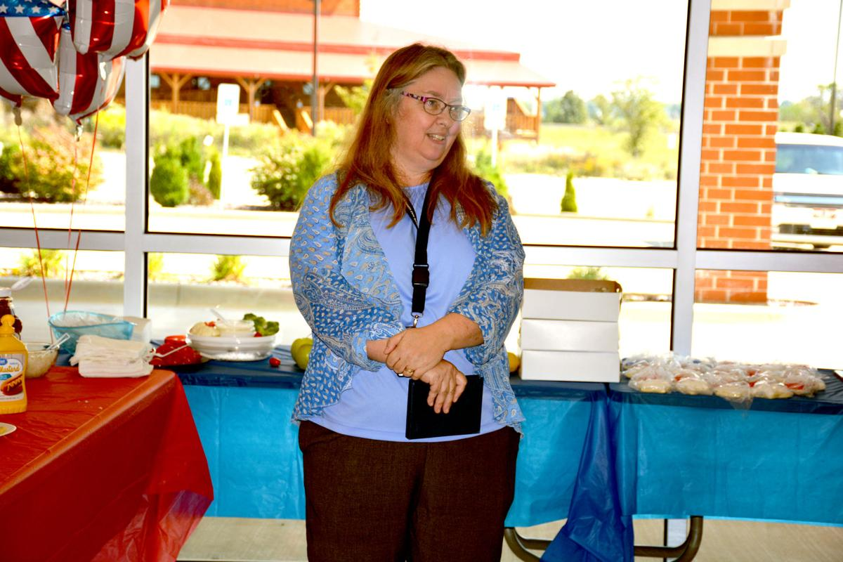 Effingham VA Outpatient Clinic Celebrates 20 Years Of Service To Veterans