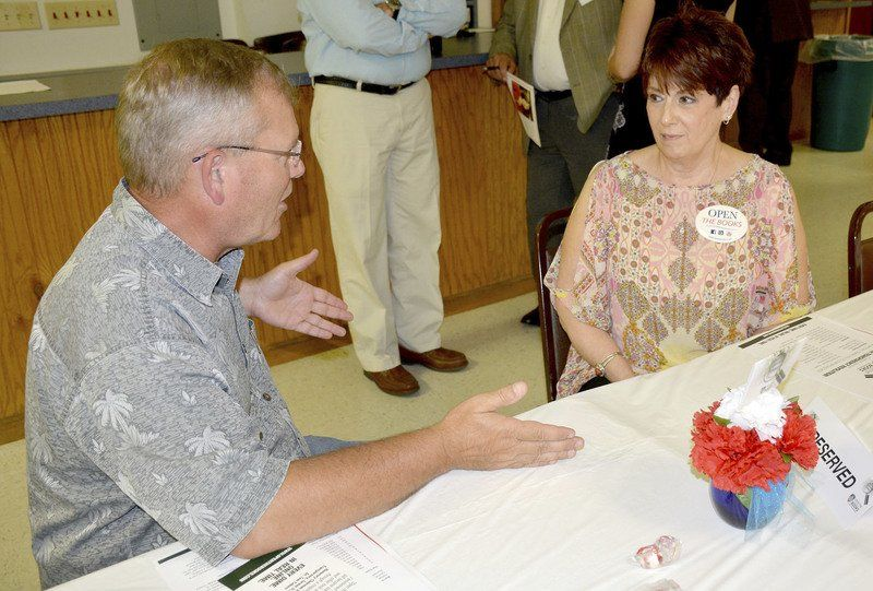 Area residents recognized for impact on government transparency
