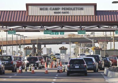 Smugglers offer cash to troops, others to drive migrants