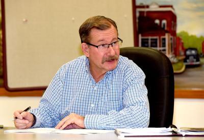 Altamont council agrees to IDOT reimbursable utility adjustment
