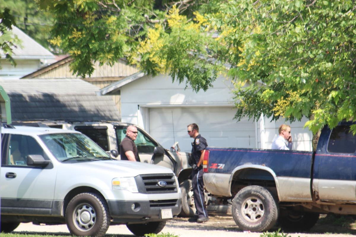 Police investigating Shelbyville homicide