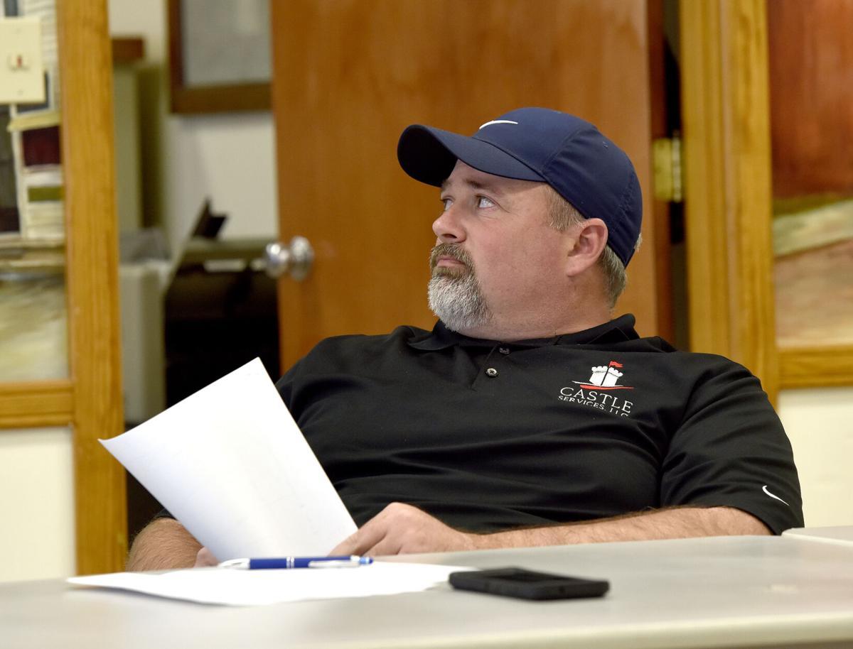 Altamont council desides to wait on building decision