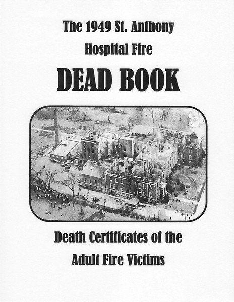 The Hospital Fire Coroner: Dr. Henry Taphorn
