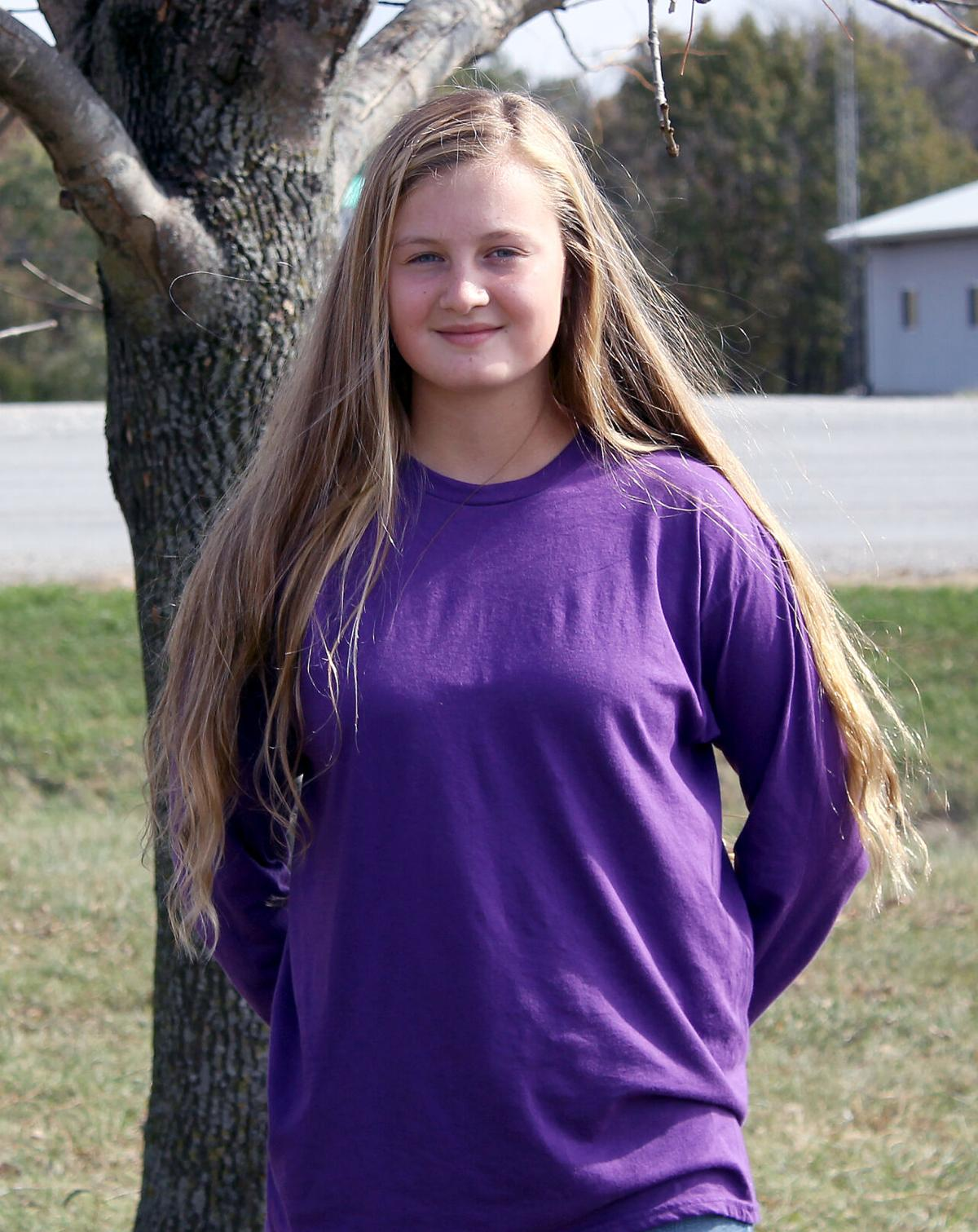 Cowden-Herrick announces Students of the Month