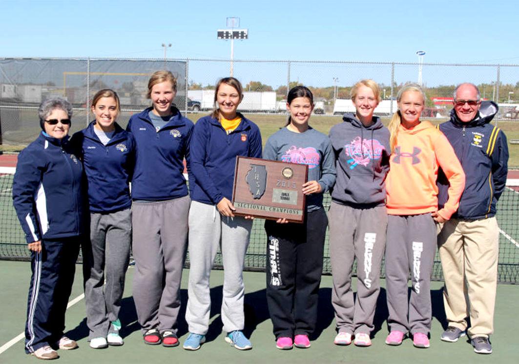 Illinois effingham county teutopolis - Teutopolis Tennis