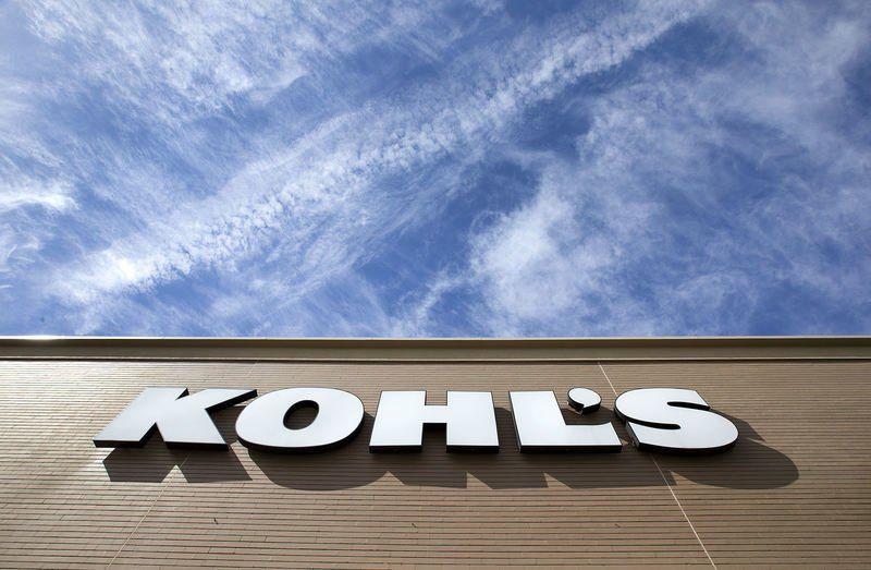 Kohl's Corporation's (KSS)