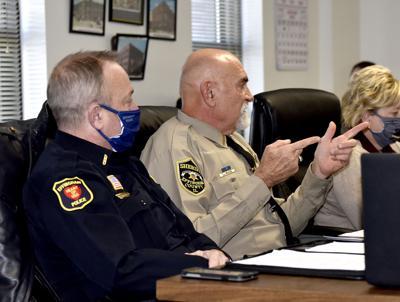 Status zero topic of 911 Board
