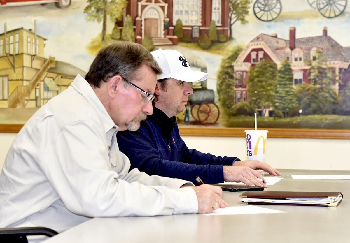 Businesses in Altamont awarded $42,051 in grant money