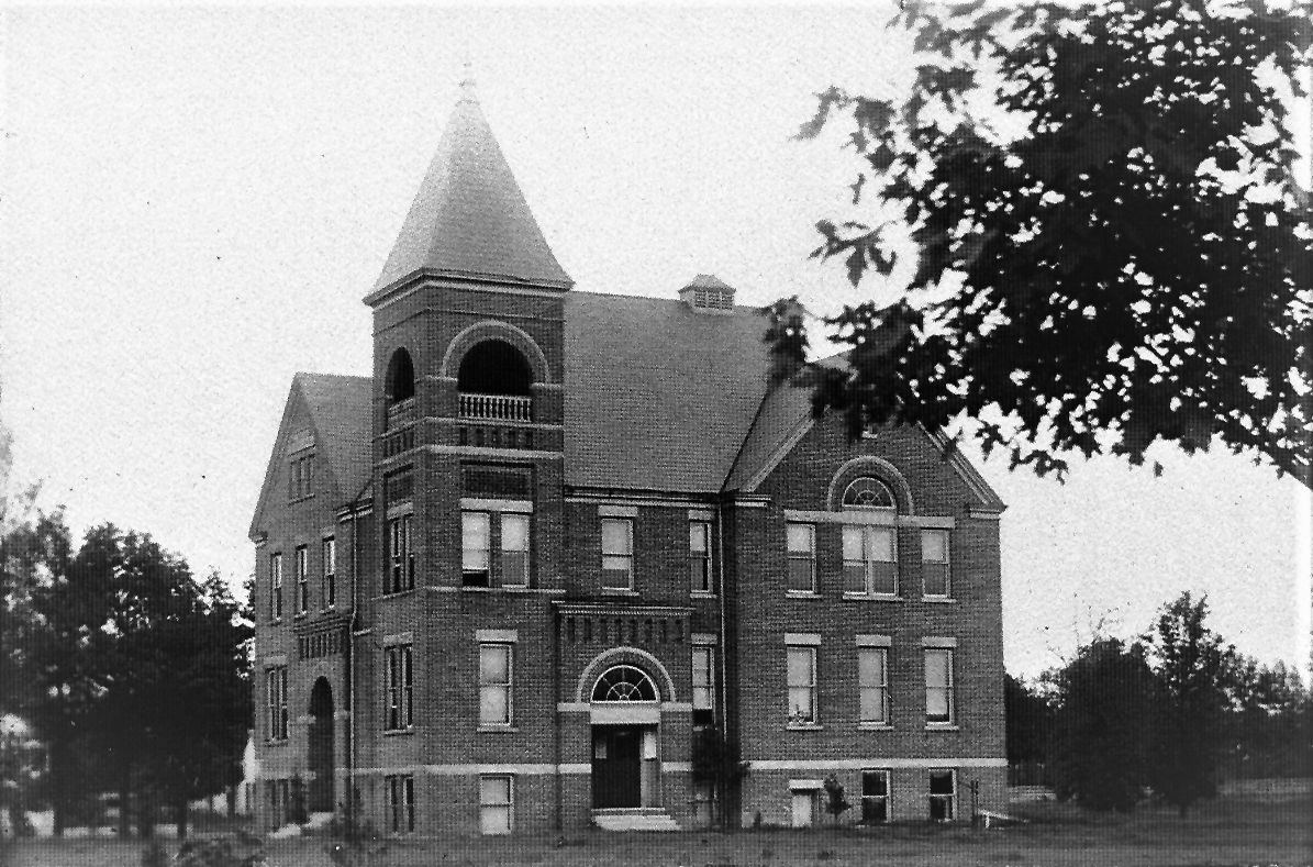 Austin College: The Beginning
