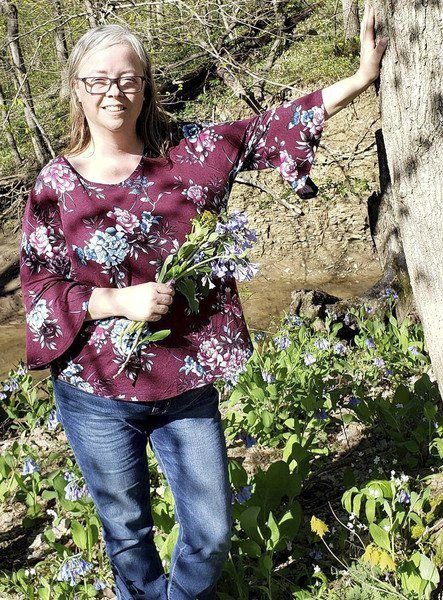 Author with local roots aims to help teens in new novel