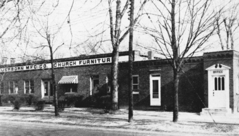 EDN Bicentennial Series: Effingham was a place of many firsts