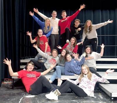 Neoga High School to perform 'Godspell'