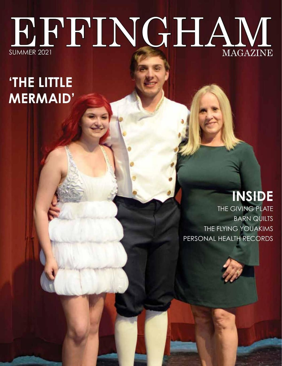 Summer 2021 Effingham Magazine