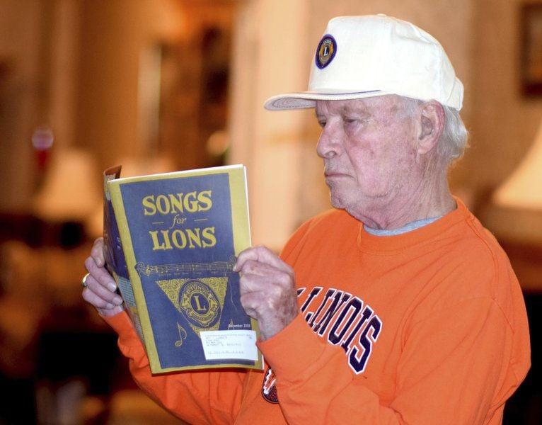 Altamont Lions Club celebrates 80 years