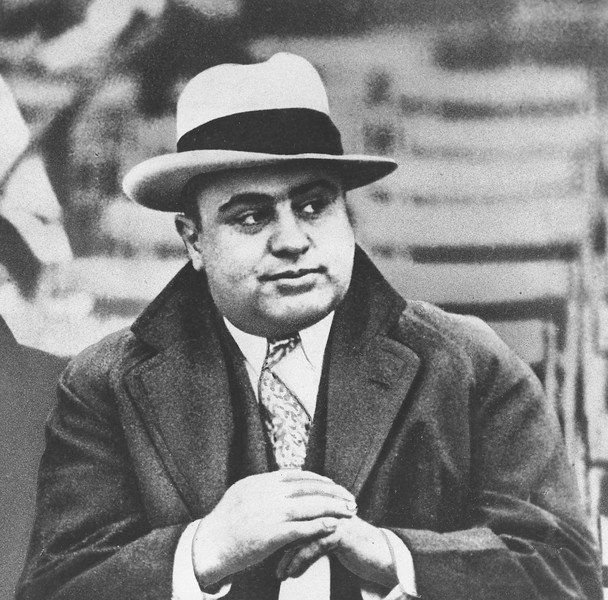 Chicago known for Capone, but Illinois gangsters' reach much wider