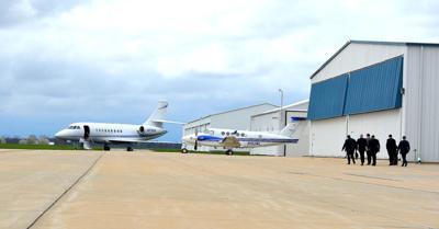 Effingham airport