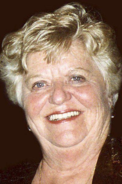 Joyce Dively