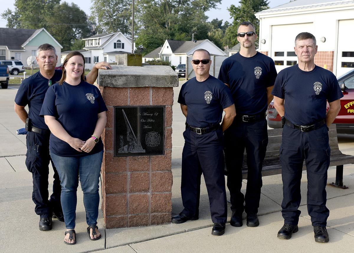 EFD remembers 911