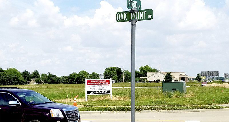 Meijer project moving forward in Effingham