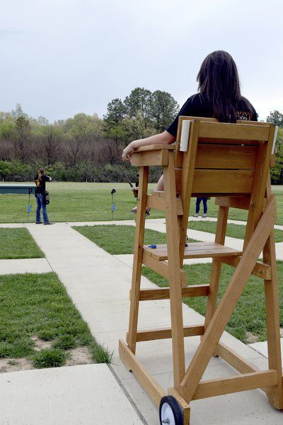 The draw of trapshooting