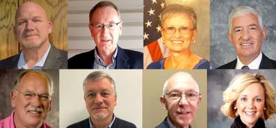 Effingham council candidates