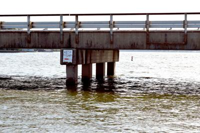 Lake Mattoon Bridge