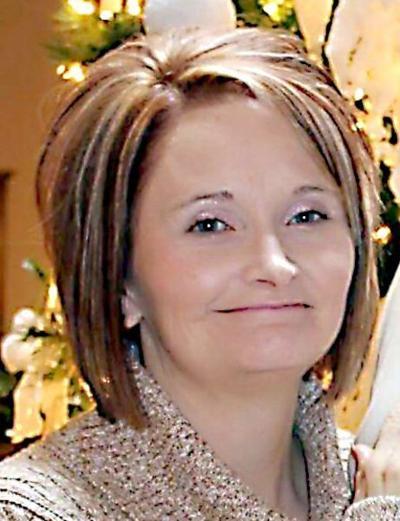 Election profile, Dieterich village board: Jennie Vail