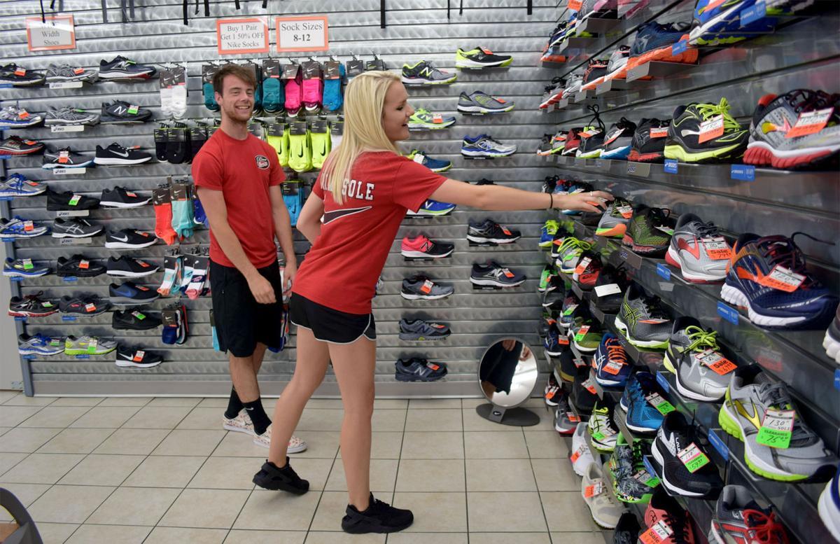 Nike Shoe Store Effingham Il