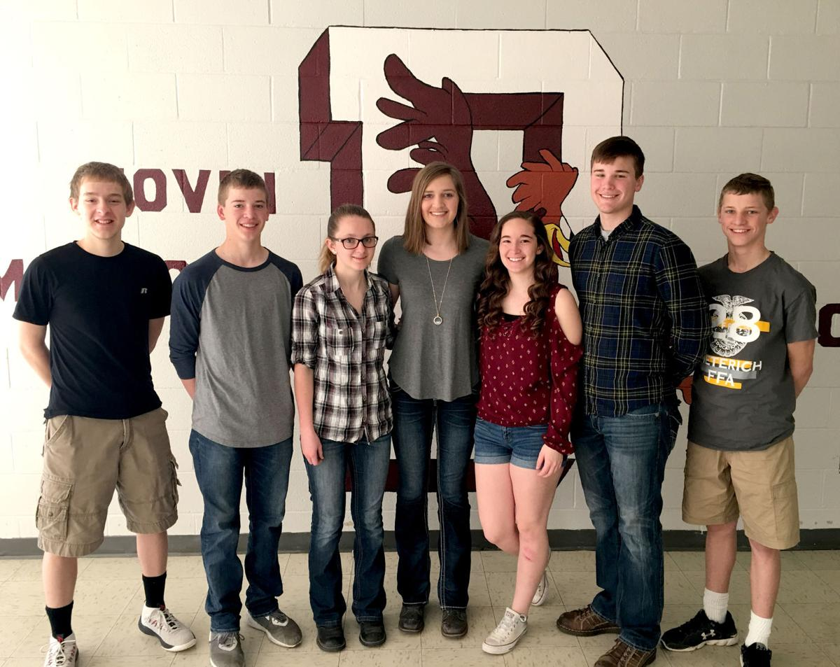 Area school ag, FFA programs growing