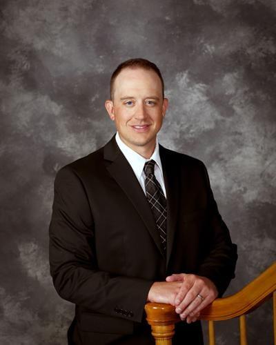 Crossroads Bank welcomes VP/Commercial Lender