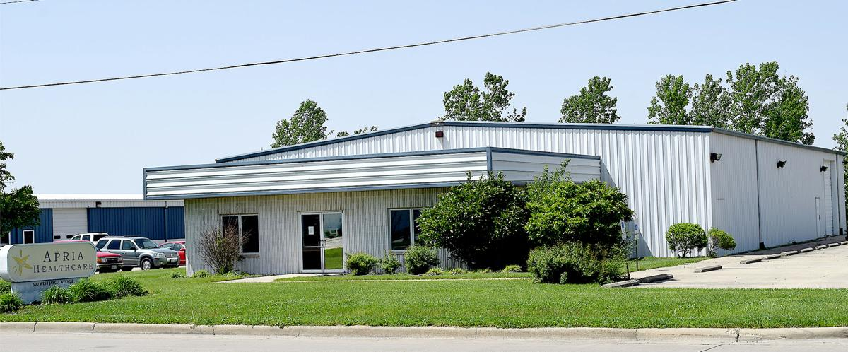 City approves bid for renovation for fire department (Main)