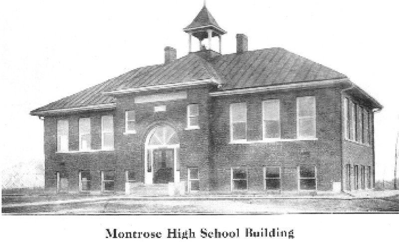 High Schools of the Past