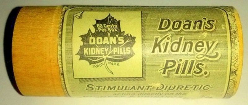 Doctors and druggist at the turn of the century