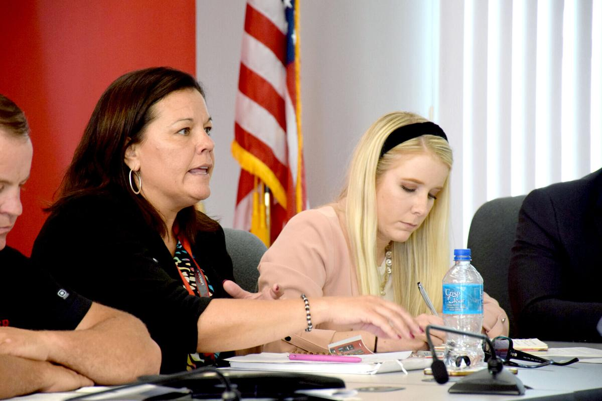 Effingham Regional Career Academy to offer classes next spring, plans to open new building by 2024