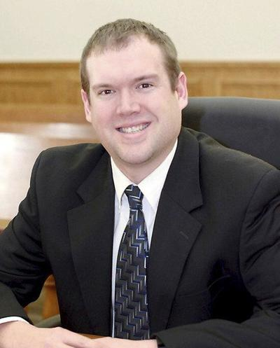 Chad Miller seeking election to Jasper County State's Attorney post he was appointed to