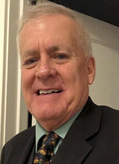 Scott Ealy running for mayor of Effingham