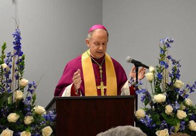 Bishop Paprocki: No Communion for lawmakers who supported abortion legislation