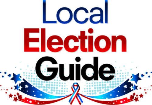 Local Election logo