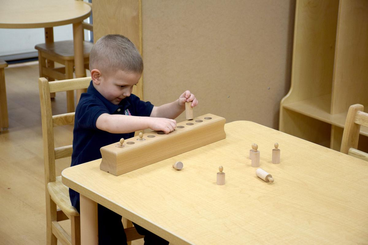 13+ Montessori jobs near me info
